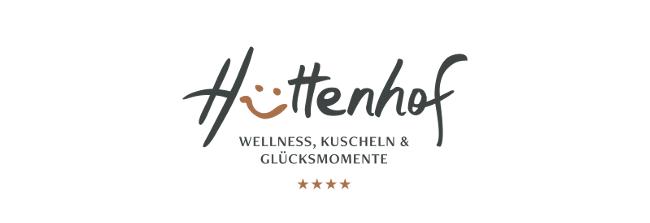 Logo Hüttenhof